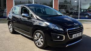 peugeot 3008 cars used peugeot 3008 cars for sale in chester cheshire motors co uk