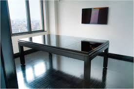 Dining Table And Pool Combination by Pool Table Dining Table Combination Beautiful Dining Pool Table