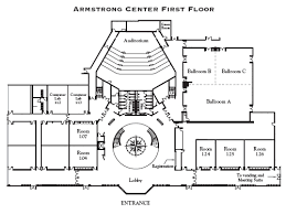 armstrong center about our spaces armstrong a georgia university