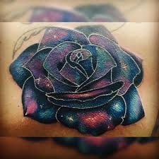 best 25 colorful rose tattoos ideas on pinterest black red
