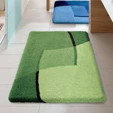 Green Bathroom Rugs Ravenna Bath Rugs