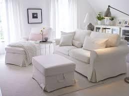 White Ikea Sofa by Ikea White Ektorp Couch Google Search Home Pinterest