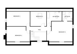 3 bedroom bungalow floor plan 3 bedroom bungalow floor plans uk glif org