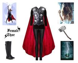 Thor Halloween Costumes 25 Female Thor Costume Ideas Lady Thor Lady