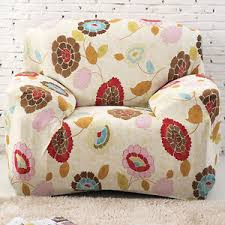 single sofa slipcover slip cover armchair seat cover furniture