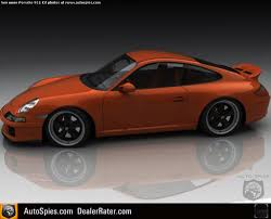 porsche 911 kit awesome or awful is this throwback porsche 911 kit for the 991 2