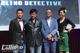 Andy Lau Blind Detective Andy Lau Sends This Special Gift To Family From Hospital While