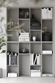 how to style a bookcase how to style a minimalist bookcase hometohem