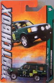 matchbox land rover discovery sf0593 model details matchbox university