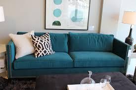 mitchell gold slipcovered sofa mitchell gold design indulgence