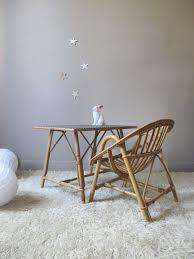 chambre en osier fauteuil de salon und chaise en rotin pour deco chambre best of