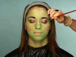Halloween Liquid Latex Makeup by Kid U0027s Halloween Makeup Tutorial Frankenstein U0027s Daughter Hgtv