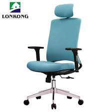 blue leather swivel chair secretary swivel chair secretary swivel chair suppliers and