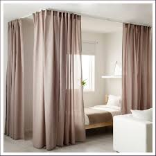 Decorative Double Traverse Curtain Rod by Interiors Awesome Curtain Ties 95 Inch Curtains Double Curtain