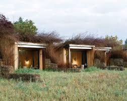 chambre d hote la grenouillere la grenouillère à montreuil sur mer garden huts architecture and