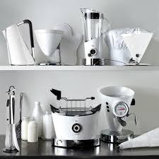 Next Kettle And Toaster Buy Bugatti Touch Sense Vera Kettle White Amara