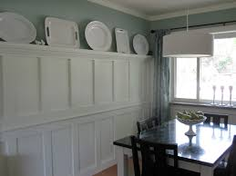 dining room paneling love the dining room wainscoting w plate rail home designs