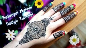 tattoos design on hand how to apply easy simple mandala gol tikki mehndi designs on hands