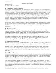 hotel marketing plan sample motel market analysis business 15099