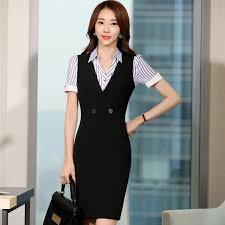 styles of work suites new arrival slim fashion formal ol styles professional business work