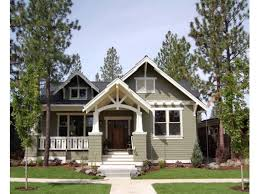 vacation small craftsman style house plans house style design