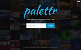 best color palette generators u2014 html color codes