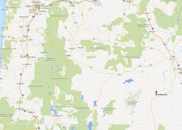 Map Of Eastern Oregon by Own An Eastern Oregon Butte Next To The Owyhee River Land For