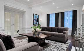 Modern And Classic Interior Design Modern Classic Design Golden Mile Dk Decor