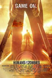 Humans Versus Zombies (2011)