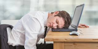 Sleeping At Your Desk Your Sleep Is Your Secret Weapon All Nighters Don U0027t Scale