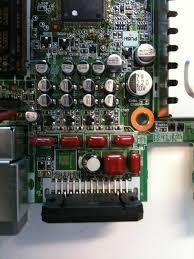factory radio line level rca out evoxforums com mitsubishi