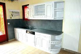 relooker sa cuisine en formica peint cuisine 1 relooker cuisine rustique avant aprs relooker