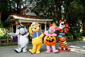hong kong disneyland halloween 2017 information u2013 geek u0027s