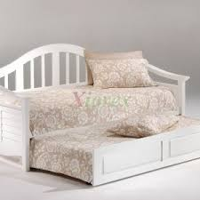 White Daybed With Pop Up Trundle Bedroom Lovely Daybed Trundle For Your Guest To Sleep U2014 Cafe1905 Com