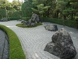 Zen Garden Design 40 Philosophic Zen Garden Designs Digsdigs Zen Pinterest