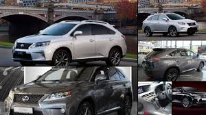 lexus rx 350 gas mileage 2012 2012 lexus rx f sport news reviews msrp ratings with amazing