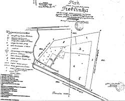 Map Of Concentration Camps Mapping Treblinka