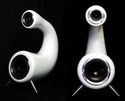 cool looking speakers amazing audio 40 sexy speakers sweet system designs urbanist