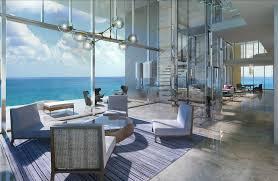 Modern Penthouses Designs Auahi Street Grand Penthouse A Dolly Lenz Real Estate Llc Honolulu