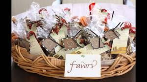 Wedding Shower Ideas by Best Bridal Shower Favors Decorating Ideas Youtube