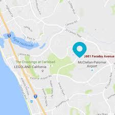 california map carlsbad exos san diego at sklz 2081 faraday avenue carlsbad ca 92008