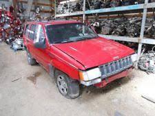 97 jeep grand starter starters for jeep grand wagoneer ebay