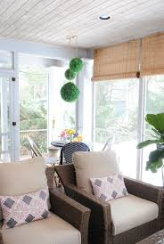 screen porch decorating ideas in porch decorating ideas for all seasons