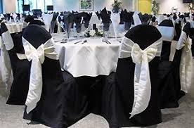 wedding chair covers wholesale chair covers tableclothsfactory