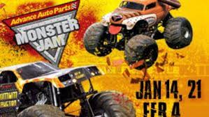 monster truck show houston tx gana boletos para monster jam univision