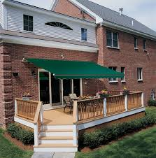 Alpha Awnings Retractable Awnings