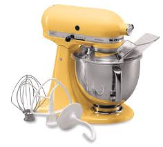 Kitchen Aid Mixer Colors by Amazon Com Kitchenaid Ksm150psmy Artisan Series 5 Qt Stand Mixer