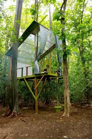 24 best modern tree house images on pinterest treehouses