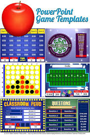 Family Feud Name Tag Template Powerpoint Templates That Play Just Like Your Students