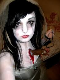 Dead Bride Halloween Costume Love Dead Bride Costume Murder Wedding Halloween Idea